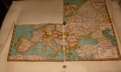 EUROPA PALUZIE 150 x 140 cm-1930