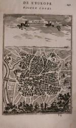 MADRID 1684 Maller