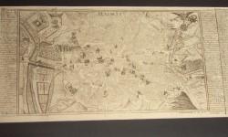 MADRID 1710 enmarcado