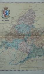 MADRID 1901