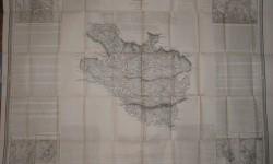 MAPA COELLO 1855-ALAVA