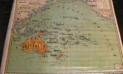 OCEANIA 1934 PALUZIE