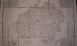 SORIA  1854 - entelado