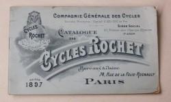 Catálogo bicicletas  Fr.