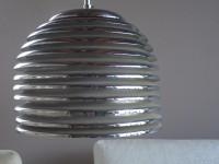 lampara antigua 200 €