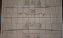 Mapa 1855 ANDALUCIA SUP 1