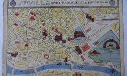 Sevilla 1914