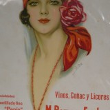 CARTEL  1920