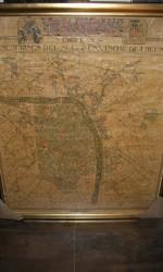 Plano Valencia 1927