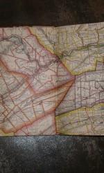 1910 plano pensylvania 300 € -  120 x 100 cm