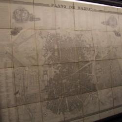 MADRID 1848 1.200 € enmarcado