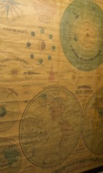 URANOGRAFIA 1888  - 2.500 € enmarcado
