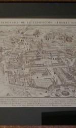 plano barcelona1929 enmarcado - 200€