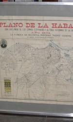 plano habana 1900 - 180 €